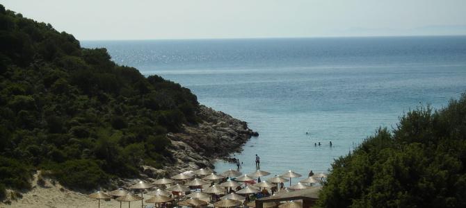 Atspas Beach – Thassos